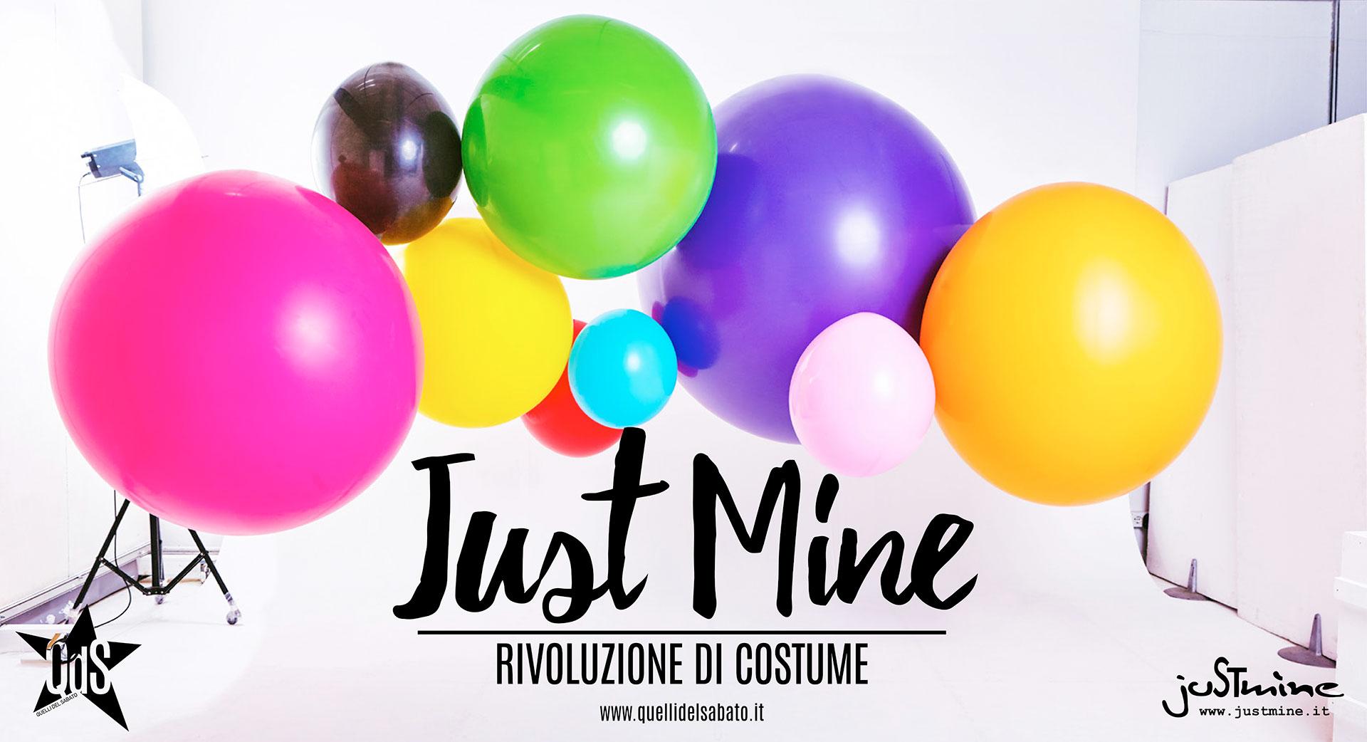justmine-rivoluzione-di-costume-cover